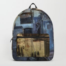 The Smithy Backpack