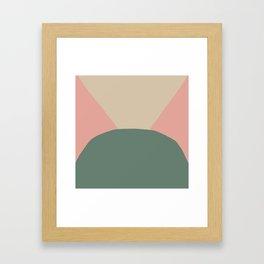 Deyoung Mangueira Framed Art Print