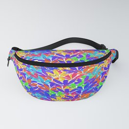 Cannabis Pride Fanny Pack