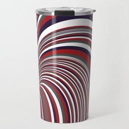 Color Guard Travel Mug