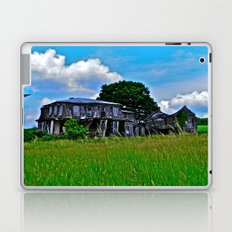 What Once Was Laptop & iPad Skin