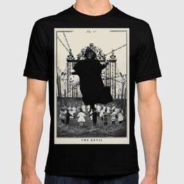 Fig. XV - The Devil T-shirt