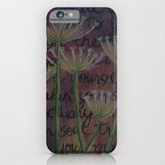 Sanctuary iPhone 6s Slim Case