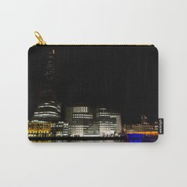 The Shard and Southbank Carry-All Pouch