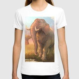 Elephant of the Serengeti T-shirt