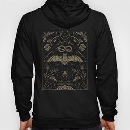 Cemetery Nights Hoody