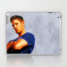 Dean Winchester / Supernatural - Painting Style Laptop & iPad Skin