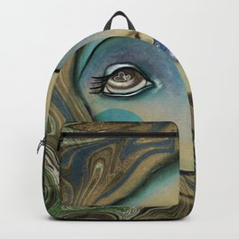 Engaging Backpack