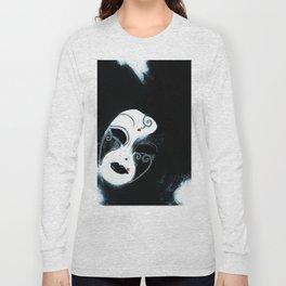 Venetian Mask of Mystery Long Sleeve T-shirt