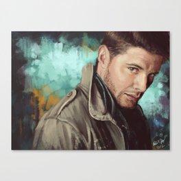 Wayward Son Canvas Print