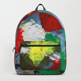 The Artist's Palette Backpack