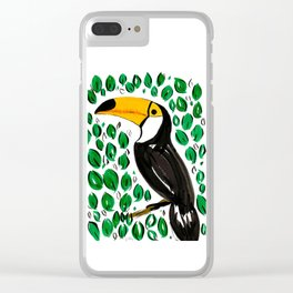 Tucano Clear iPhone Case