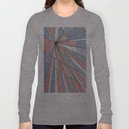 Sol Lewitt Long Sleeve T-shirt