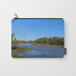 The Maumee at Grand Rapids Carry-All Pouch