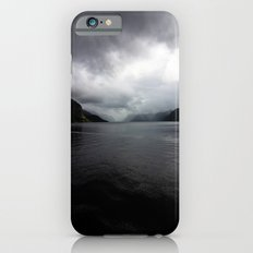 Clouded Fjord iPhone 6s Slim Case