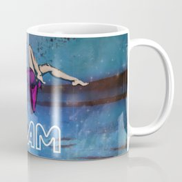 A Dream Ecstatic Coffee Mug