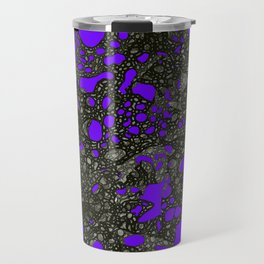 Change being the only certainty Travel Mug