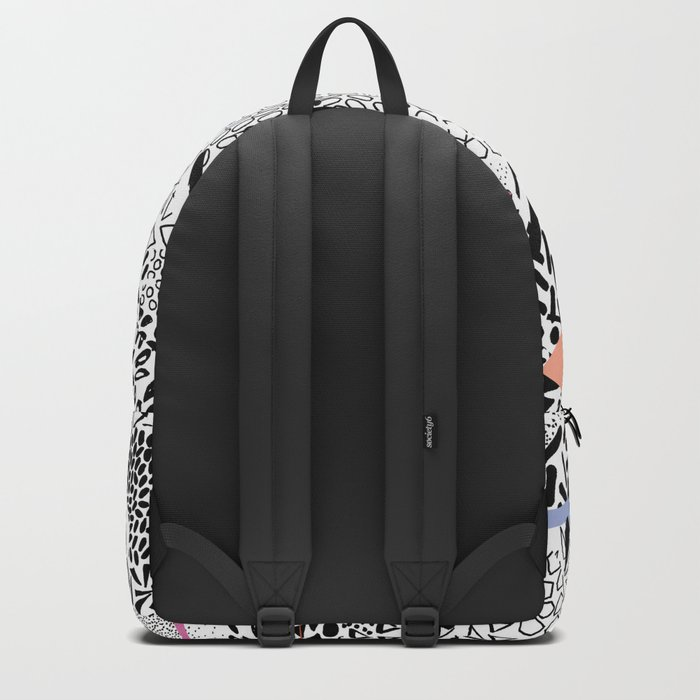 Graphic 83 Backpack