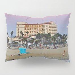 Blue Moon / Hilton Waterfront Beach Resort 8/20/13 Pillow Sham