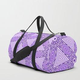 Op Art 163 Duffle Bag