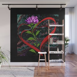 Happy Valentine's Day 1 Wall Mural