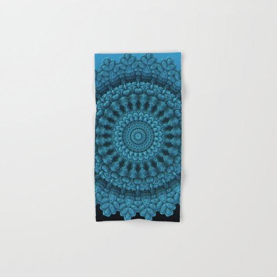 Mandala for the Masses Hand & Bath Towel