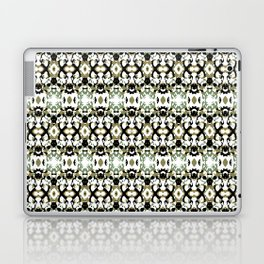 Abstract Ethnic Camouflage Laptop & iPad Skin