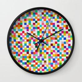Bored At School (Period 1) Wall Clock