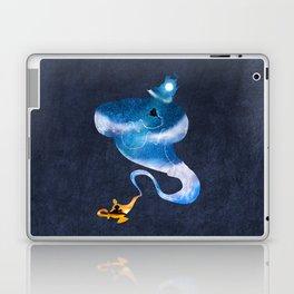 Greater than all the magic Laptop & iPad Skin