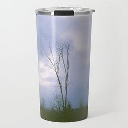 Harvest Trees Travel Mug