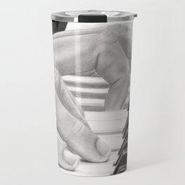 Piano Travel Mug