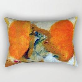 Erotic Fantasy Rectangular Pillow