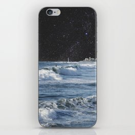 Dreamy World - Nature Photography. iPhone Skin