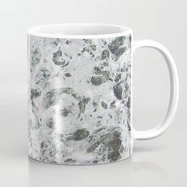 Marble waves Coffee Mug