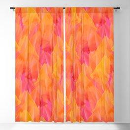 Tulip Fields #105 Blackout Curtain