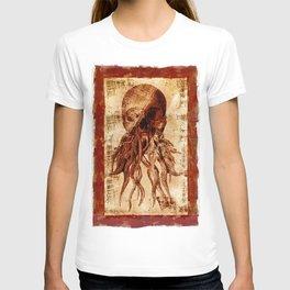 OctopuSkull T-shirt