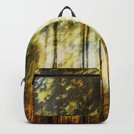 Forest of Surrealism Backpack