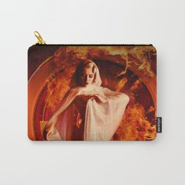 Goddess of Fire Carry-All Pouch
