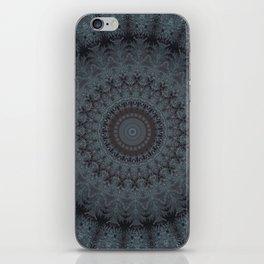 Some Other Mandala 448 iPhone Skin