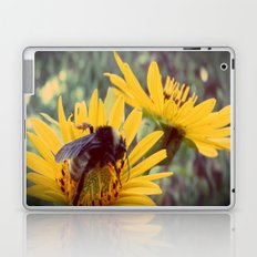 The Beez Knees Laptop & iPad Skin