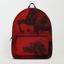 HORSE - RED Backpack