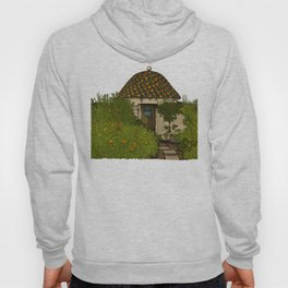 The Guard House Hoody