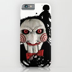 Billy The Puppet: Monster Madness Series Slim Case iPhone 6s