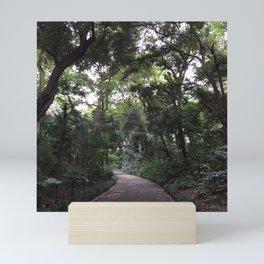 Tokyo Park - Shinjuku Mini Art Print