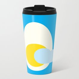 Sunegg Metal Travel Mug