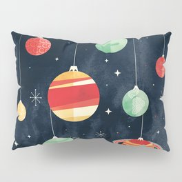 Joy to the Universe Pillow Sham