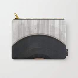 Vinyl reccord design Carry-All Pouch