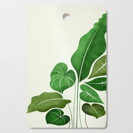 Cacophony Cutting Board