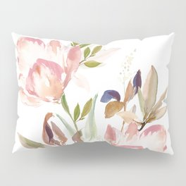 Darling Blooms Pillow Sham
