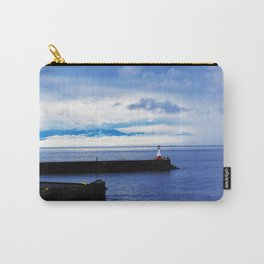 Shot at Sea Carry-All Pouch